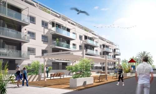 122 VIVIENDAS. LOS LLANOS TORROX - Alberdi Ingeniería - Ingeniería de proyectos y estructuras