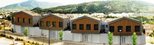 8 VIVIENDAS UNIFAMILIARES. ESTELLA. NAVARRA - Alberdi Ingeniería - Ingeniería de proyectos y estructuras